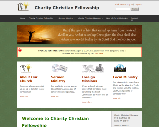 Charity Christian Fellowship